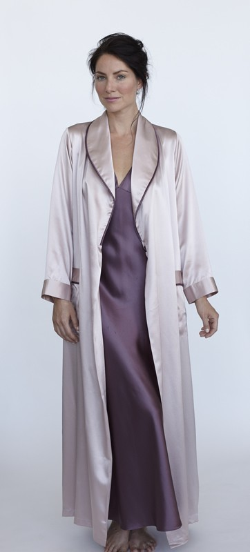 matches. ($ - $) Find great deals on the latest styles of Womens long robes, Black. Compare prices & save money on Women's Robes.
