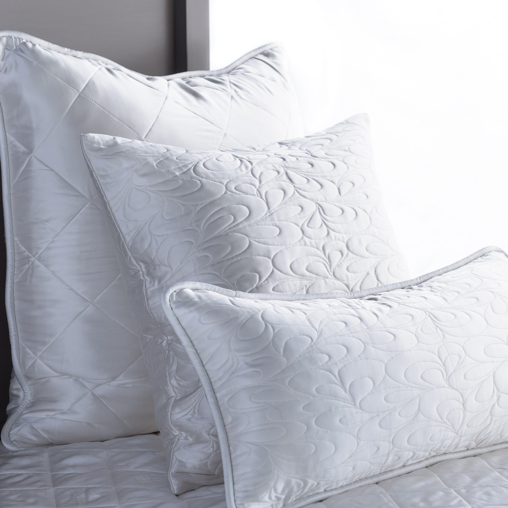 stack products feather shadow no white company of pillows quilted standard king down angled queen diamond pillow canadian goose