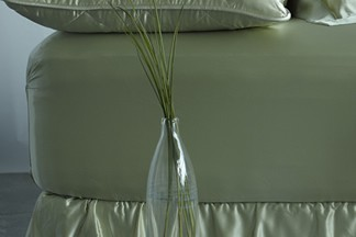 Mulberry Silk Fitted Sheets