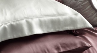 Silk Pillow Shams