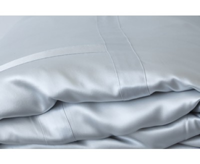 Silk Duvet Covers