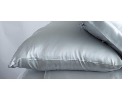 SILK PILLOWCASES - SINGLE