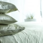 Soft Green Silk Sheets - Bed Behavior #3 - The Naturalist