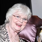 Celebs who love Manito, Holiday Edition: June Squibb.