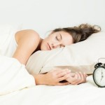 6 Tips to Get a Better Night's Sleep
