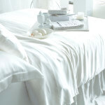 Best of All, We Love the Fall: Chasing the Chill with Silk Bedding