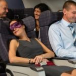 4 Air Travel Tips to Keep You Comfy